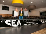 At Sea - Bar & Restaurant nieuwe Stersponsor VSCO'61