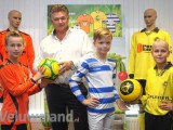 Sponsoractie PLUS in volle gang