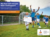 Rabo ClubSupport actie 2019