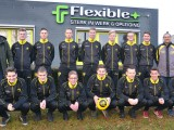 Flexible+ sponsort trainingspakken JO19-1