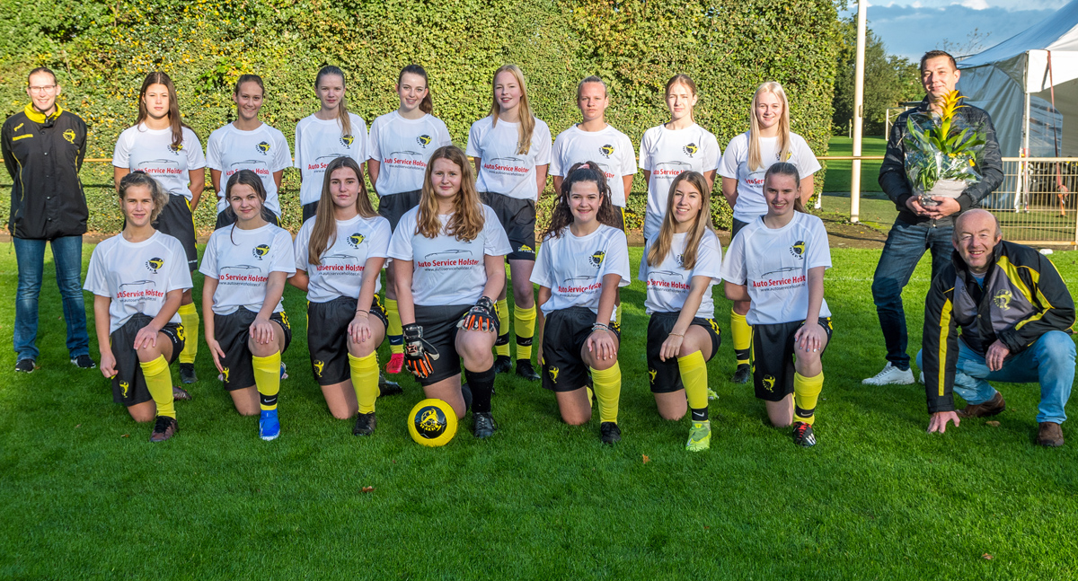 Auto Service Holster sponsort warming-up shirts MO17-1